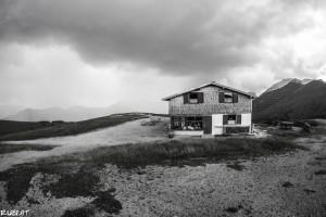Blaserhütte